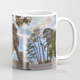 Lions Bridge At Sunset Coffee Mug