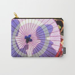 Tokyo Mon Amour Carry-All Pouch