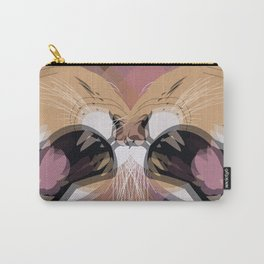 Young Simba Carry-All Pouch