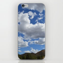 Desert Sky iPhone Skin