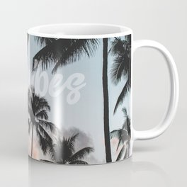 good vibes Coffee Mug