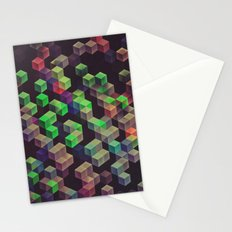 pryp tyme Stationery Cards