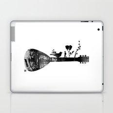 Guitar Childhood Laptop & iPad Skin