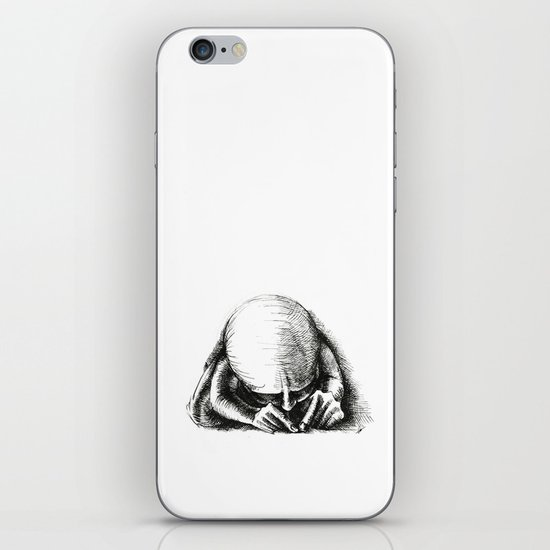 Ant II. iPhone & iPod Skin