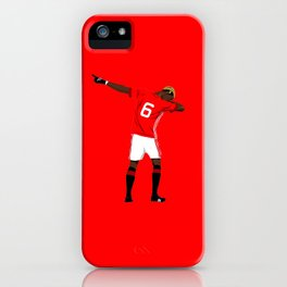 Pogba DubStyle iPhone Case