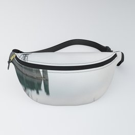 To Reach A Port Fanny Pack