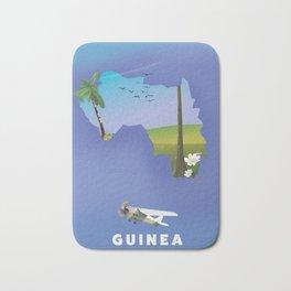 Guinea Bath Mat