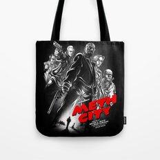 Meth City Tote Bag