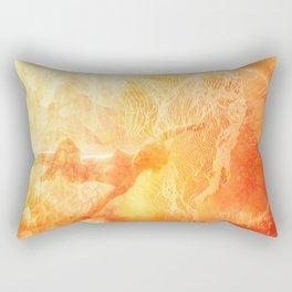 SHINING III Rectangular Pillow