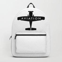 Aviation Backpack
