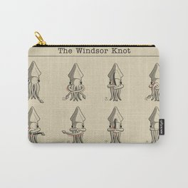 Ten-Tie-Cles Carry-All Pouch