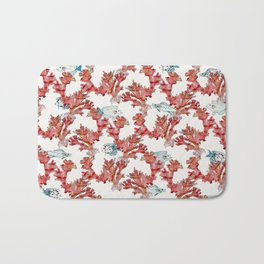 Red sea Bath Mat