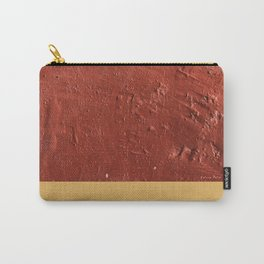 Baléares 9922 v02 (wall in Mallorca) Carry-All Pouch