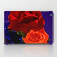 tequila iPad Cases featuring Tequila Rose by TexasArt