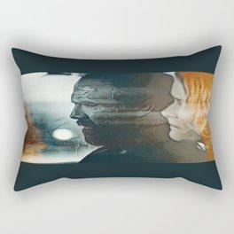Tapet Rectangular Pillow
