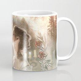 Claire & Jamie Coffee Mug