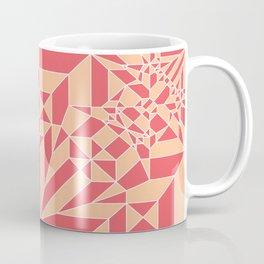 Cherry Tank Coffee Mug
