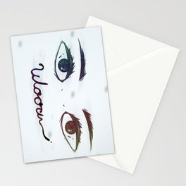 WOOW Stationery Cards