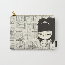 Umeboshi Carry-All Pouch