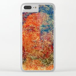 Minerva Clear iPhone Case