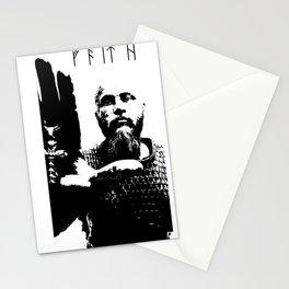 Ragnar's Faith Stationery Cards