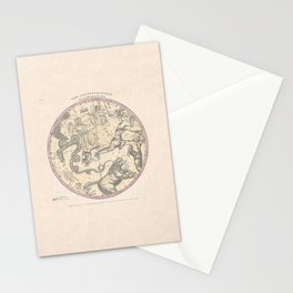 The Constellation Stationery Cards