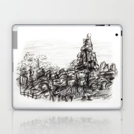 Big Thunder Mountain Laptop & iPad Skin