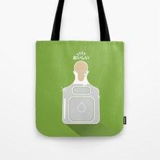 In My Fridge - Tequila Tote Bag