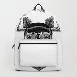 Los Speed Rebel Backpack