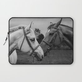 Horses of Instagram II Laptop Sleeve