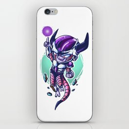 FRIEZA iPhone Skin