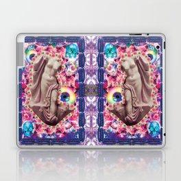 venus of hot dog death Laptop & iPad Skin