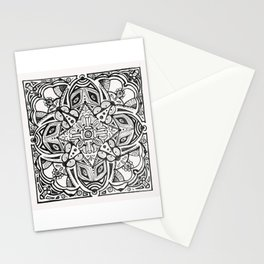 Doodles and Bits Stationery Cards