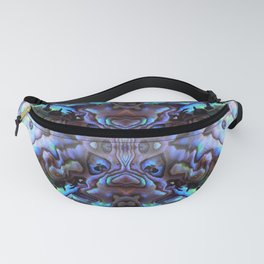 Abalone Fanny Pack