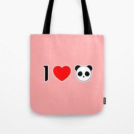 I Heart Seungri Tote Bag