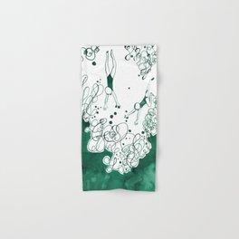Divers Hand & Bath Towel