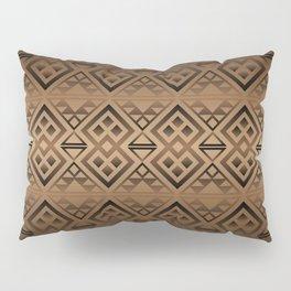 The Lodge (Brown) Pillow Sham
