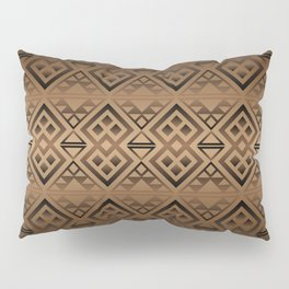 The Lodge (Brown) Pillow Sham