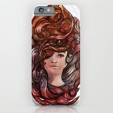 Hairspray Slim Case iPhone 6s