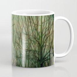 WINTER IN TOWN Coffee Mug