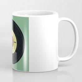 45 record Coffee Mug