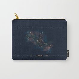Taurus Constellation Carry-All Pouch