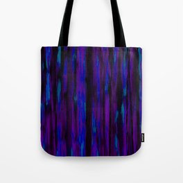 Ultraviolet Tote Bag