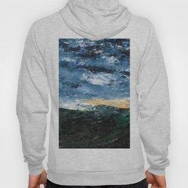 August Strindberg Wave VIII Hoody