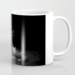 Foxpeek Coffee Mug
