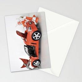 Car Repair Stationery Cards