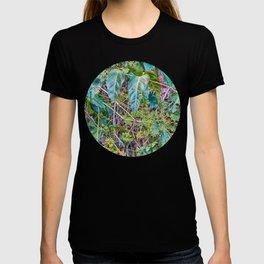 Budding in the rainforest T-shirt