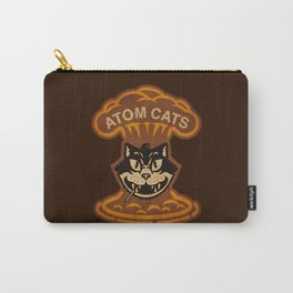 Atom Cats Carry-All Pouch
