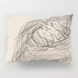 make-out? Pillow Sham