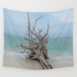 Remember Your Roots Wall Tapestry